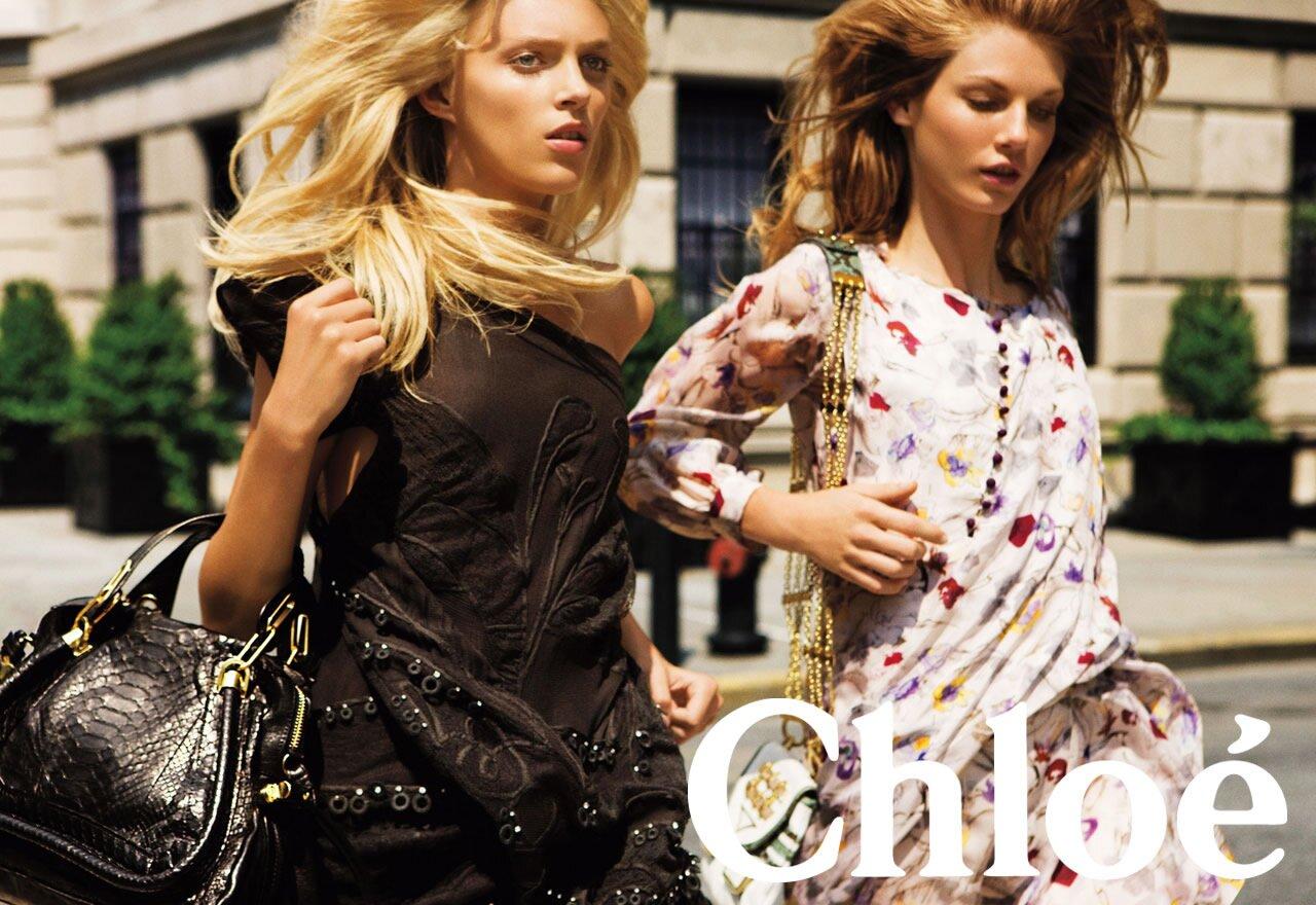 Chloe fashion designer biography 52